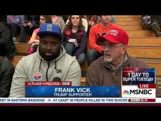 Watch: Blatant MSNBC attempt to slam Trump on racism backfires BIG TIME - Allen B. West - AllenBWest.com