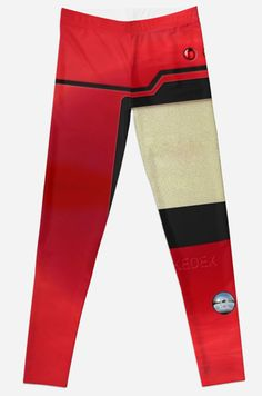 red retro pokedex Leggings #Leggings #clothing #gameboy #gamecube #gamecontroller #nintendo #sega #playstation #ps #ps1 #ps2 #ps3 #ps4 #retro #vintage #Pokemon #pokeball #pikachu #gengar #pokedex #monster #duelmonster #cartoon