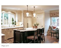Old World vs. Classic Kitchen--trying to figure out what I want - Kitchens Forum - GardenWeb