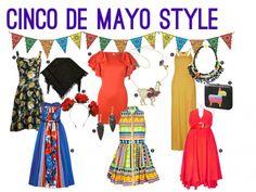 Cinco De Mayo Clothing
