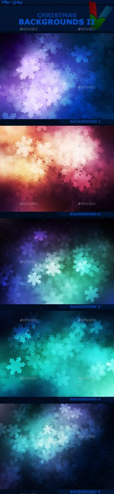 5 Christmas Photoshop Backgrounds IIUnique and creative backgrounds for every designer, with high resolution 40003000px. That You