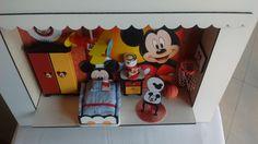 cuarto niño con Mickey  1 by SuMer miniaturas