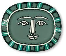 Risultati immagini per ceramiche picasso