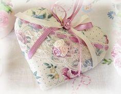 Sachet Heart Lavender Sachet