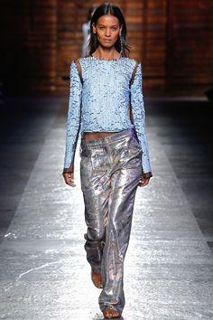 Sfilata Emilio Pucci Milano - Collezioni Primavera Estate 2016 - Vogue
