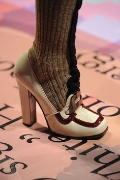 Sock Shoes, Cute Shoes, Me Too Shoes, Shoes Heels, Prada, Dream Shoes, Thigh High Boots, Vintage Shoes, Designer Shoes