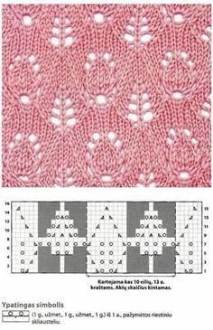 Lace pattern pinetree