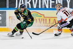 Oula Palve on tehtaillut kahdessa viime pelissä peräti seitsemän pistettä.
