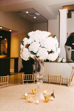 A Classic Wedding Bash in Biloxi