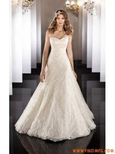 Querida um clássico da linha de vestidos de cetim de casame...