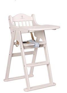 52d7532f5 Toda la madera Bebé Niño portátiles Sillas Dinette plegable ajustable  sólidas para comer asientos bajos Familias #carritosbebe