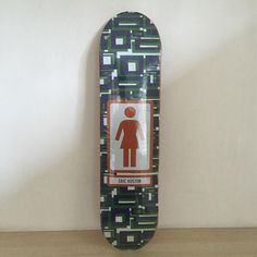 GIRL ERIC KOSTON ... http://www.jakkoutthebxx.com/products/2014-girl-brand-mixed-canadian-maple-skateboard-deck-7-5-skateboard-shape-maple-black-grey-pattern-skate-deck-patins-street-green?utm_campaign=social_autopilot&utm_source=pin&utm_medium=pin  #wanelo #shoppingtime #whattobuy #onlineshopping #trending #shoppingonline #onlineshopping #new