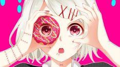 Juuzou Suzuya Tokyo Ghoul Anime Picture 1680x1050