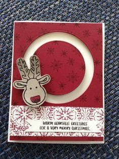 Rumi Radomski. Cookie Cutter Christmas