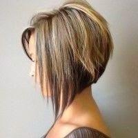 lyhyet emo hiukset