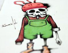 Week Inspiration #03 – Ilustradores Brasileiros | Des1gn ON - Blog de Design e Inspiração.