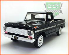 Fabricante Motormax: Miniatura na escala 1/24, partes móveis e pneus de borracha.