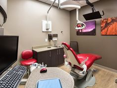 Primus Dental Design and Construction : Canyon Echo Dental
