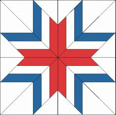 Quilt Blocks of the States - Tennessee - Quilting