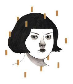 Monica Garwood | Veils