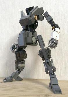 Bildergebnis für lego mecha