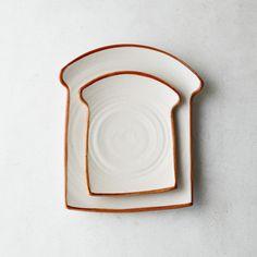 パンの皿 Kitchen Supplies, Kitchen Tools, Kitchenware, Tableware, Spice Things Up, Good Food, Spices, Gadgets, Clay