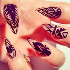 ✨ IG:@missexclusivenails ---------------------------------------------------------- #nails #nail #fashion #style #hudabeauty #cute #beauty #beautiful #instagood #pretty #girl #girls #stylish #sparkles #styles #gliter #nailart #opi  #essie #unhas #preto #branco #rosa #love #shiny #polish #nailpolish #nailswag #anastasiabeverlyhills #vegas_nay