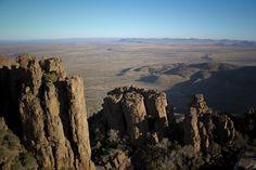 Valley of Desolation in Graaff-Reinet South Africa http://www.portfoliocollection.com/location/Graaff-Reinet