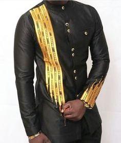 Embroidery  is for the african man.. #fashiondiaries #fashionkilla #TinahAlmah #fashiondesigner #kenya #kenyandesigner #brand