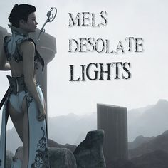 Mel's Desolate Lights - $7.00 : Mels Desolate Lights  High drama effect or low key ambience, this lighting has it all.  Crafted with great care, these stunning outdoor lights perfectly match Mels Desolate Backgrounds. They can be used with the backgrounds or separately for highly dramatic lighting effects. Created from custom made light globes, they are presented in IBL and HDR format for Poser 6 and up.  10 IBL Light options with and without Ambient Occlusion for Poser 6 and up 10 HDR Light options with and without Ambient Occlusion for Poser 7 and up All lights are set to ray trace during the render process.