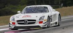 24 Stunden von Spa: Sechs Mercedes SLS AMG GT3 am Start