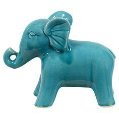 Standing Elephant Statuette at Joss & Main