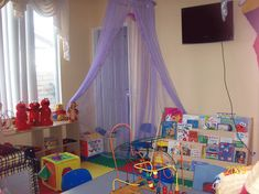 Small room home daycare layout. | childcare ideas | Pinterest ...