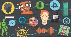 The History of #Chatbots [#INFOGRAPHIC] https://futurism.com/images/the-history-of-chatbots-infographic via Futurism #tech