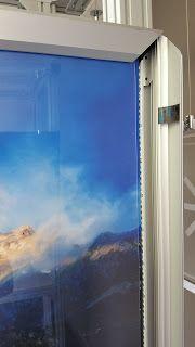 Prime LED Lightboxes: Frame of Mind – LED Displays