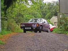 Tatra 613 | Flickr - Photo Sharing!