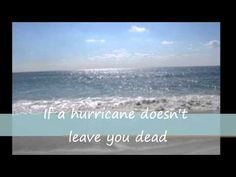 ▶ Jimmy Buffett - Breathe In, Breathe Out, Move On (Lyrics) - YouTube Words to live by!!