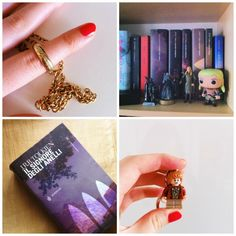 Tolkien Collection Photo Challenge - you can still join it at your own peace!
