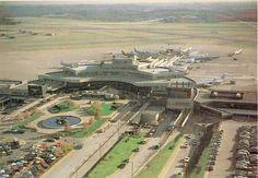 Greater Pittsburgh International Airport
