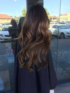 12 Best Balayage Hair Color Ideas for 2016 – 2017
