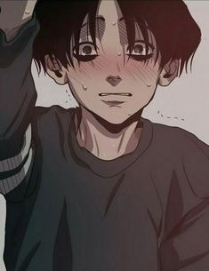 Killing Stalking Oh man he's so cute (~>__<~) I'm girl but I wanna fuck him, his lovely ass *ω*