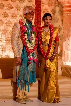 Telugu Wedding at Novotel Hyderabad by Darvinder Singh Kochhar, via Behance