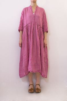 3bbed815ece Daniela Gregis washed sio dress