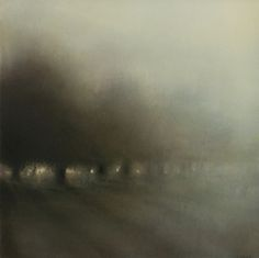Richard Whadcock- Another great artist whose work seems similar to Andrea Maynards. His sense of light is what stood out to me the most. There is a very sublet gradation from left to right. He also blurs edges which again adds to the eeriness