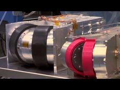 Vodcast #3: NASA EDGE Magnetic Reconnection - NASA EDGE revisits MMS for an in depth look at the greatest mystery of the magnetosphere; magnetic reconnection. Guests include Tom Moore, Ken Shelton, Ulrik Gleise, and Art Jacques. Also featured is the suite of instruments flying on MMS, such as the Dual Electron Spectrometer, the Dual Ion Spectrometer and the Fast Plasma Investigation.