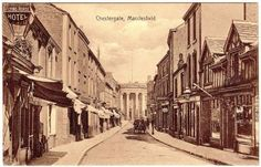 Old Macclesfield
