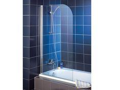 Elegant Schulte Rahmenlose Badewannenfaltwand x mm alunatur im LIDL Shop kaufen Ihre Vorteile Tage R ckgaberecht Schneller Versand