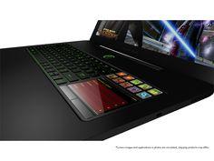 Razer Blade - The World's First True Gaming Laptop - Best Gaming PC