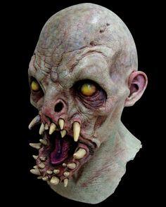 absolutely horrifying halloween masks - Creepy Masks For Halloween
