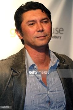 Photo d'actualité : Lou Diamond Phillips attends the after party for...
